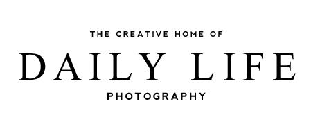 Daily Life Photography logo